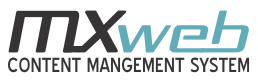 MXweb CMS